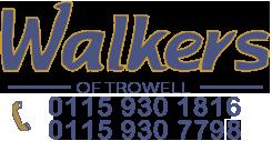 Walkers of Trowell