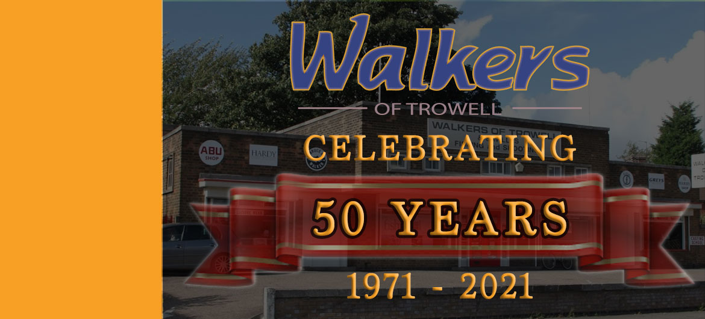 WoT 50 Years